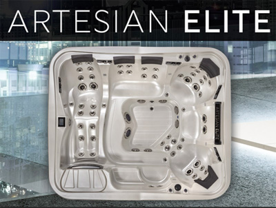 Artesian Elite Spas
