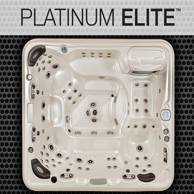 TLC Platinum Spas