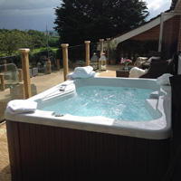 Spas Hot Tubs Jacuzzi Scotland