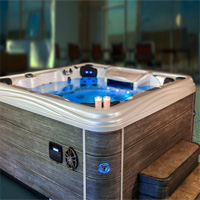 Jacuzzi Hot Tubs Spas Scotland