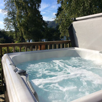 Hot Tubs Jacuzzi Spas Scotland