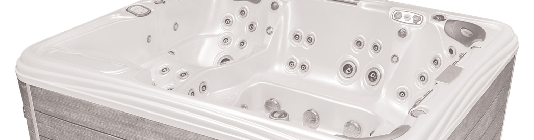 Artesian Spas™ Platinum Elite