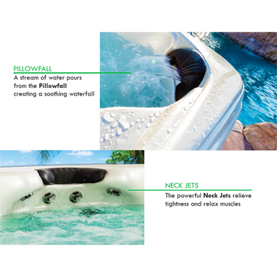 Island Spas Hot Tubs Jacuzzi